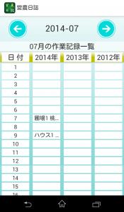 2014-07-09-作業記録3年